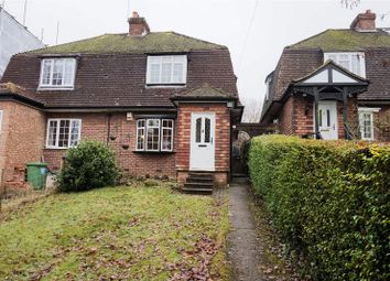 Thumbnail 3 bed semi-detached house for sale in Woodlands View, Badgers Mount, Orpington