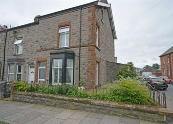 Thumbnail 4 bed terraced house for sale in Hartley Street, Ulverston, Cumbria