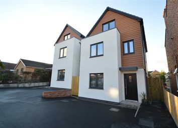 Thumbnail 4 bed detached house for sale in Dale Road, Keyworth, Nottingham