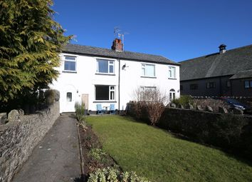 Thumbnail 3 bed terraced house for sale in Bank House Lane, Silverdale, Carnforth
