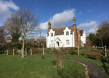 Thumbnail 4 bed detached house for sale in Main Road, Icklesham