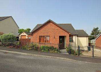Thumbnail 3 bed detached bungalow for sale in Heol Goi, St. Clears, Carmarthenshire