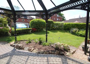 Thumbnail 2 bed flat for sale in Pegasus Court, Bury Road, Rochdale, Greater Manchester