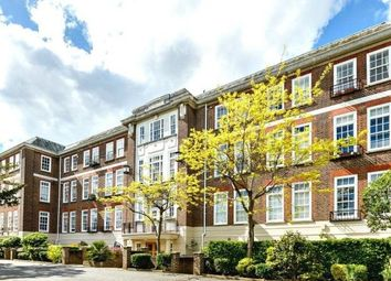 Thumbnail 2 bed flat to rent in Lulworth Court, Cannon Hill, Southgate