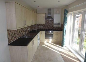 Thumbnail 2 bedroom flat to rent in Regents Court, Bent House Lane, Durham