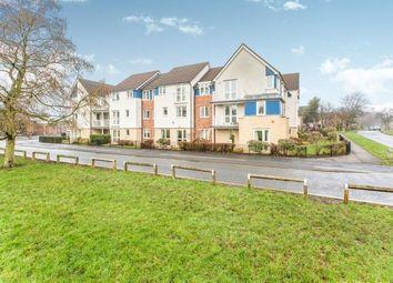 Thumbnail 1 bedroom flat for sale in Gilbert Court, Ellesmere Road, Warrington, Cheshire