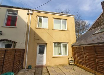 Thumbnail 3 bed property to rent in Bridge Street, Treforest, Pontypridd