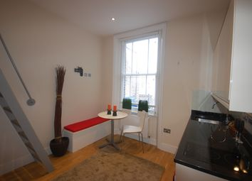 Thumbnail Studio to rent in Fairbridge Road, Holloway