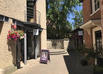 Thumbnail Retail premises to let in 5 Walcote Place, High Street, Winchester, Hampshire