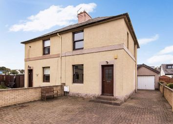 Thumbnail 2 bed property for sale in 5 Ormiston Crescent East, Tranent, East Lothian