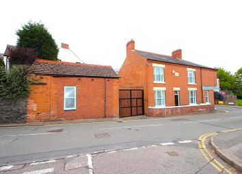 4 bed detached house for sale in Main Street, Ratby, Leicester LE6