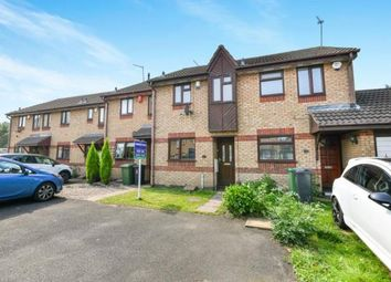 Thumbnail 2 bed property for sale in Stanier Close, Walsall, West Midlands