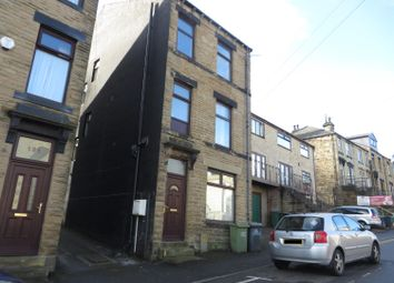 Thumbnail 3 bed terraced house for sale in Taylor Street, Batley