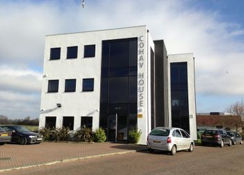 Thumbnail Office to let in Suite E, Cohav House, 16-17, Aviation Way, Southend-On-Sea
