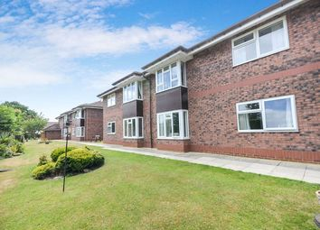 Thumbnail 2 bedroom flat for sale in St. Marys Mews, Greenshaw Drive, Wigginton, York