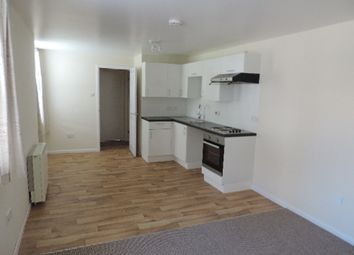 Thumbnail 1 bed property to rent in Anstis Street, Plymouth