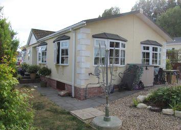 Thumbnail 2 bed mobile/park home for sale in Heronstone Park (Ref 5964), Bridgend, Mid Glamorgan, Wales