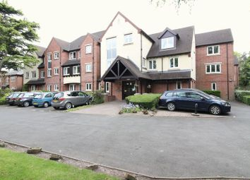 Thumbnail 1 bed flat for sale in Penn Road, Penn, Wolverhampton