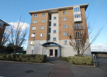 Thumbnail 2 bed flat to rent in Macarthur Close, Erith