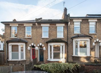 Thumbnail 4 bed terraced house for sale in Holdenby Road, Crofton Park