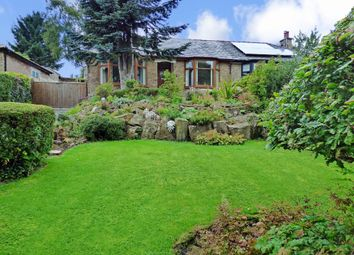 Thumbnail 2 bed bungalow for sale in Crescent Drive, Furness Vale, High Peak