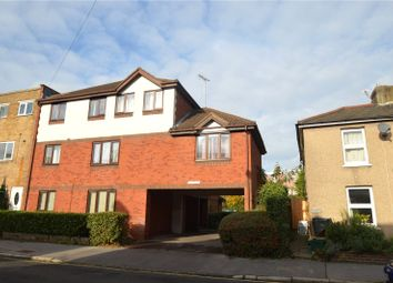 Thumbnail 1 bed flat to rent in Mistral Court, Leslie Park Road, East Croydon