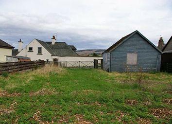 Thumbnail Land for sale in South Street, Burrelton