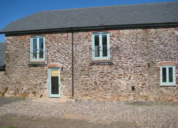 Thumbnail 3 bed farmhouse to rent in Manor Farm, North Huish, South Brent