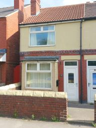 Thumbnail 2 bed semi-detached house to rent in Rotherham Road, Dinnington, Rotherham