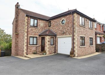 Thumbnail 4 bed detached house for sale in Clough Lane, Huddersfield