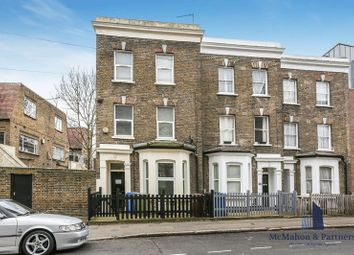 Thumbnail 3 bed flat for sale in Dawes Street, London