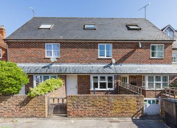 3 bed terraced house to rent in St. Marys Street, Wallingford OX10