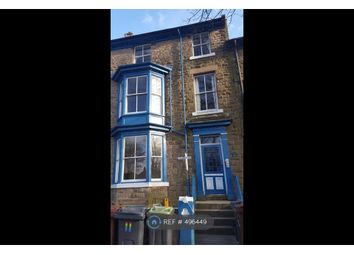 Thumbnail 1 bed flat to rent in Bath Road, Buxton