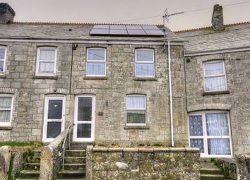 Thumbnail 3 bed terraced house for sale in Fore Street, St. Dennis, St. Austell
