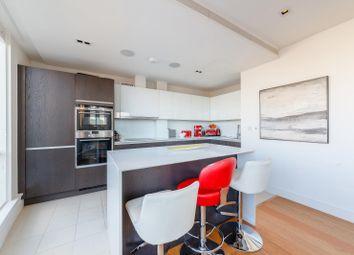 Thumbnail 3 bed flat for sale in Strand House, Kew Bridge Road, Brentford, London