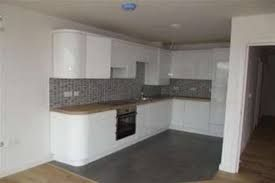 Thumbnail 3 bed flat to rent in 2 Connaught Road, Silvertown London