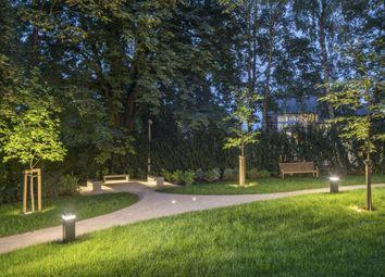 Cholmeley Park, London N6