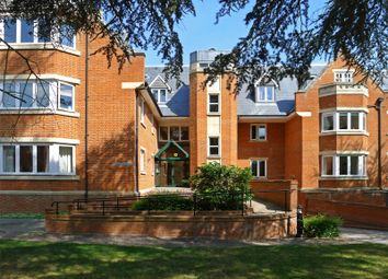 Thumbnail 2 bedroom flat for sale in Lambton House, Longbourn, Windsor