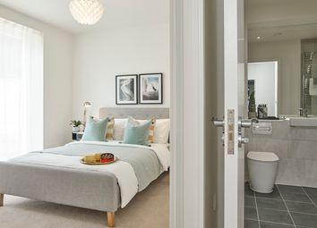 Thumbnail 1 bedroom flat for sale in Pinner Road, Harrow