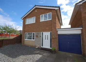 Thumbnail 3 bed property for sale in Agincourt, Kilingworth, Newcastle Upon Tyne