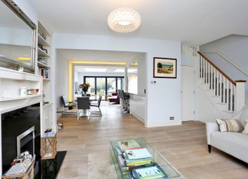 Thumbnail 5 bed property to rent in Grove Park Road, Chiswick