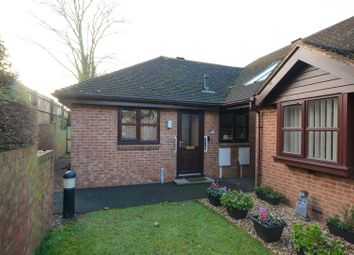 Thumbnail 2 bed terraced bungalow for sale in Woodleigh, Keyworth, Nottingham