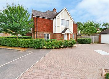 Thumbnail 4 bed detached house for sale in Rowan Close, Banstead