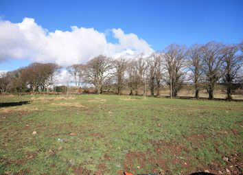 Thumbnail Land for sale in Waterfall Meadows, Cleghorn, Lanark