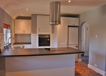 Thumbnail 2 bed flat to rent in Brocas Drive, Basingstoke