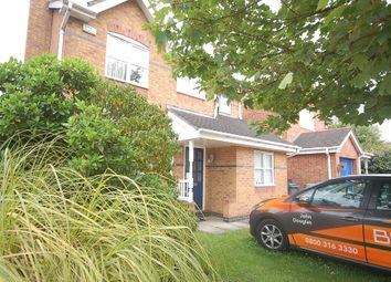 Thumbnail 3 bed detached house for sale in Prenton Gardens, Thornton-Cleveleys