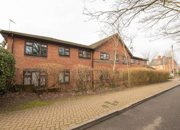 Thumbnail 2 bed flat for sale in Emerson Court, Albert Walk, Crowthorne