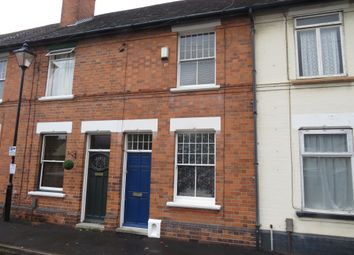 Thumbnail 3 bed terraced house for sale in Seale Street, Chester Green, Derby