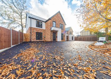 4 bed detached house for sale in Dunn Street, Bredhurst, Maidstone ME7