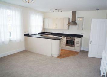 Thumbnail 2 bed flat to rent in High Street, Eton, Berkshire